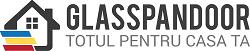 Glasspandoor